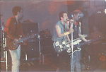 The Clash, Joe Strummer, Mick Jones,Paul Simonon
