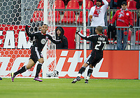 Toronto FC vs DC United April 16 2011