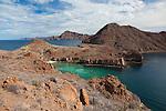 """Isla Danzante, """"The Island of the Dancer,"""" in the Gulf of California, Baja California, Mexico"""