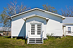 First Baptist Church, Pecan Island, LA