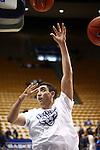 14-15 BYU Men's Basketball vs Gonzaga