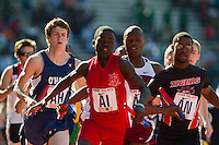 Penn Relays Catholic League 2011