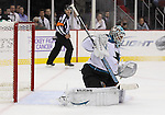 October 21, 2011: San Jose Sharks at New Jersey Devils
