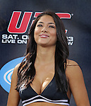 October 22, 2010: UFC 121 Weigh-Ins