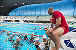 Speedo Swim Tour - 01 Nov 2014