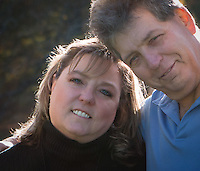Pam & James Engagement 10-19-14