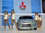 Bangkok, March 29, 2011. Bangkok Motor Show