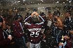 2010.11.21 MLS Cup: Colorado vs Dallas
