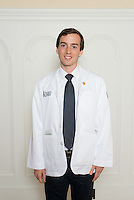 Douglas Chieffe. Class of 2017 White Coat Ceremony.
