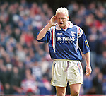 Paul Gascoigne , Rangers