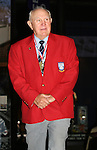28 August 2006: Hall of Famer Walter Bahr. The National Soccer Hall of Fame Induction Ceremony was held at the National Soccer Hall of Fame in Oneonta, New York.