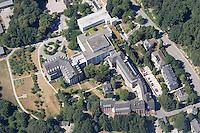 Deutschland, Schleswig- Holstein, Reinbek, Krankenhaus, St. Adolf Stift