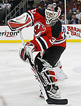February 26, 2009: Colorado Avalanche at New Jersey Devils