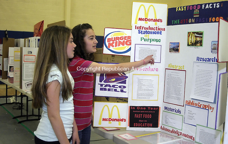 I0000 on Ideas For 5th Grade Winning Science Fair Projects