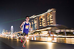 Bloomberg Square Mile Relay Singapore 2016