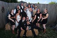 Candace & Jeb Wedding
