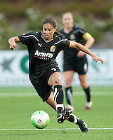 FC Gold Pride vs Boston Breakers June 19 2010