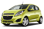 Chevrolet Spark LS 5-Door Hatchback 2013