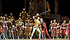 Romeo &amp; Juliet<br /> The Royal Ballet<br /> at the O2 Arena, Greenwich, London, Great Britain<br /> rehearsal<br /> 16th June 2011<br /> Choreography by Kenneth MacMillan<br /> Kenta Kura (as Mercutio)<br /> Thomas Whitehead (as Tybalt)<br /> Photograph by Elliott Franks