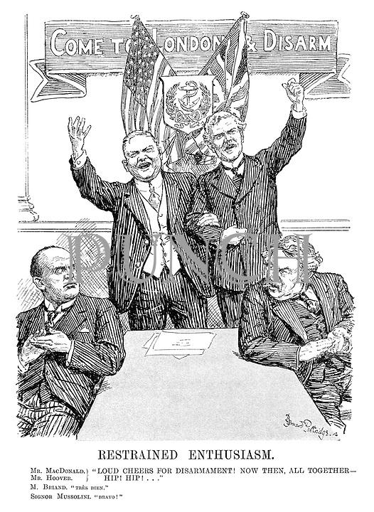 Bernard Partridge cartoons from Punch magazine | PUNCH ...