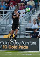 FC Gold Pride vs Washington Freedom June 05 2010