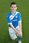 St Johnstone Academy Under 13&rsquo;s&hellip;2016-17<br />Liam Gracie<br />Picture by Graeme Hart.<br />Copyright Perthshire Picture Agency<br />Tel: 01738 623350  Mobile: 07990 594431