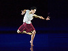 Terra Incognita<br /> by Shobana Jeyasingh <br /> Music by Gabriel Prokofiev<br /> Designed by Jean-Marc Puissant <br /> Lighting by Lucy Carter <br /> Rambert Dance at Sadler's Wells, London, Great Britain <br /> 18th November 2014 <br /> rehearsal <br /> <br /> <br /> <br /> Dane Hurst <br /> <br /> <br /> <br /> Photograph by Elliott Franks <br /> Image licensed to Elliott Franks Photography Services