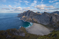 Lofoten Islands Autumn 2016