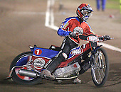 Andreas Jonsson of Lakeside - Lakeside Hammers vs Peterborough Panthers - Sky Sports Elite League at Arena Essex, Purfleet - 31/08/07  - MANDATORY CREDIT: Gavin Ellis/TGSPHOTO - SELF-BILLING APPLIES WHERE APPROPRIATE. NO UNPAID USE. TEL: 0845 094 6026..