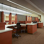 The Franklin County Municipal Courthouse | Architects: Arquitectonica and Design Group