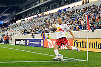 New York Red Bulls vs Real Salt Lake September 21 2011