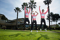 Giro d'Italia 2015 week1