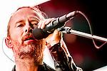 Radiohead @ Arena Parco Nord, Bologna - 25 settembre 2012