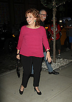 NEW YORK, NY-September 15: Joy Behar at Amazon Prime Video presents a screening pf Criss in Six Scenes at the Crosby Street Hotel in New York. September 15, 2016. Credit:RW/MediaPunch