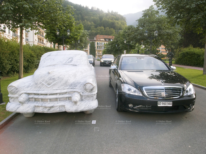 Bad Cars Pictures Bad Ragaz Two Cars Are Are