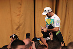 March 16, 2011: UFC 128 Final Press Conference