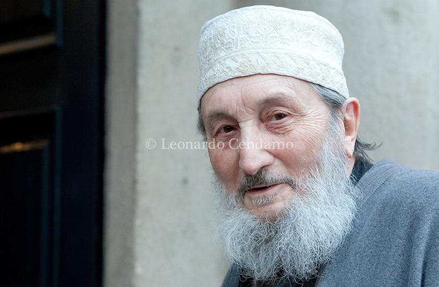 <b>Abd al-Wahid</b> Pallavicini, writer and President founder Italian Islamic ... - 10398594
