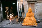 00274_08, Footsteps of Buddha, 04/04, Bangkok, Thailand, THAILAND-10055