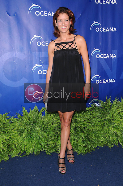 Kate Walsh<br />at Oceana's SeaChange Summer Party 2009. Private Residence, Laguna Beach, CA. 08-22-09<br />Dave Edwards/DailyCeleb.com 818-249-4998