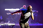 Common at the Summer Spirit Festival 2012