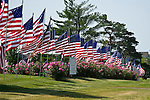 Memorial Day in Indianola