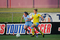 Sky Blue FC vs Philadelphia Independence July 23 2011