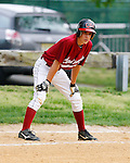 May 8, 2008 - Pompton Lakes Cardinals vs Rutherford - Pompton Lakes, NJ