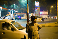 India: Delhi's Army of Homeless by Stuart Freedman