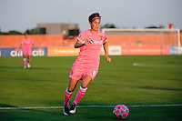 Sky Blue FC vs Western New York Flash July 17 2011