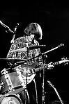 Creedence Clearwater Revival CCR 1970 John Fogerty at Royal Albert Hall<br /> &copy; Chris Walter