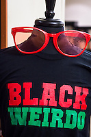 Black Weirdo Party at NAAM