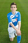 St Johnstone Academy Under 15&rsquo;s&hellip;2016-17<br />Blair White<br />Picture by Graeme Hart.<br />Copyright Perthshire Picture Agency<br />Tel: 01738 623350  Mobile: 07990 594431