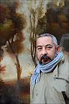 Leonardo Padura in 2003.