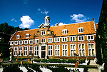 Netherlands, Frans Hals Museum, Haarlem. Photo: dumuse104 .Photo copyright Lee Foster, 510/549-2202, lee@fostertravel.com, www.fostertravel.com